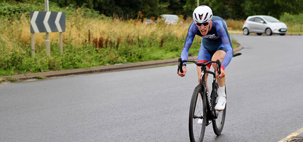 aerocoach road-bike time-trial series