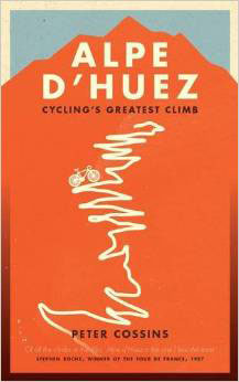 alpe d'huez by peter cossins