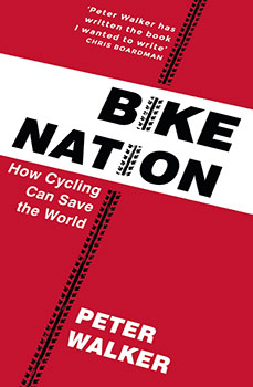 peter walker: bike nation
