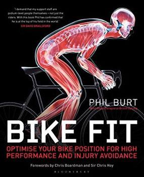 bike fit by phil burt