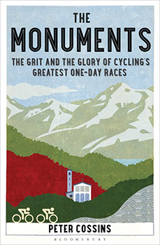 the monuments by peter cossins