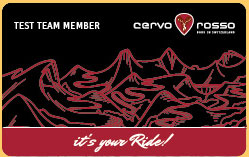cervo rosso test team membership