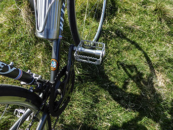 chater-lea grand tour pedal