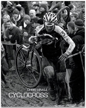 cyclocross by chris hinkle