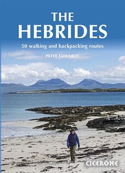 the hebrides by peter edwards