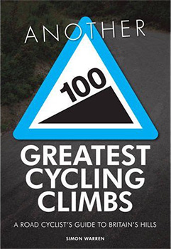 another 100 cycling climbs
