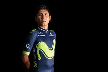 endura movistar team kit
