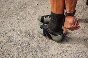 condor gravel socks