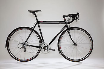 rapha continental bicycle