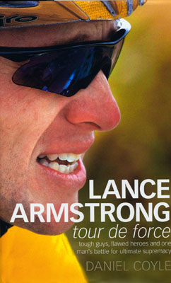 lance armstrong-tour de force