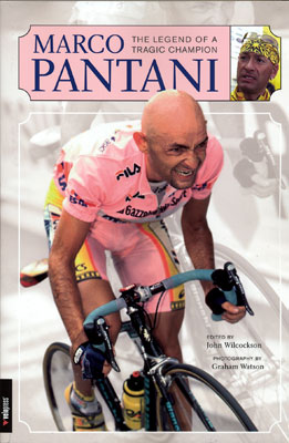 marco pantani - story of a tragic champion