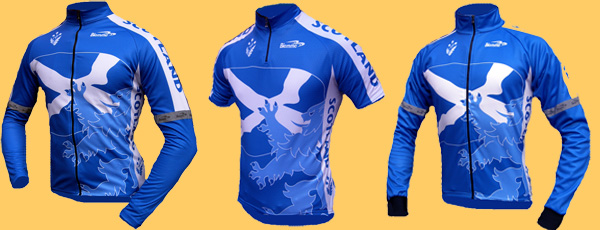 lion rampant cycle clothing