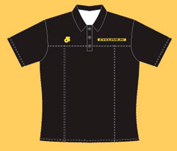 cycling.tv polo shirt