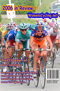 womens cycling mag