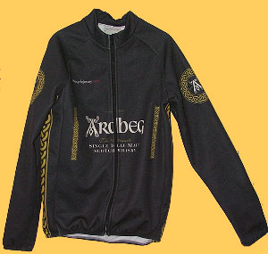 ardbeg winter jacket