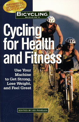 cycling for health and fitness