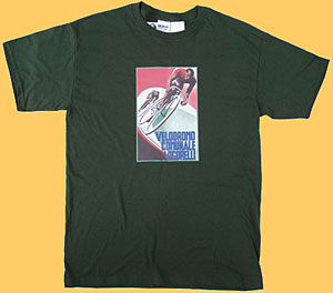 retro posters t-shirts