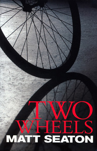 two wheels