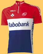 rabobank dutch jersey