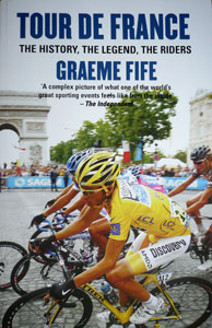 graeme fife's tour de france