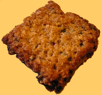 cuisine de france granola bar