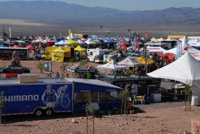 interbike demo day