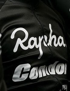 rapha condor recycling