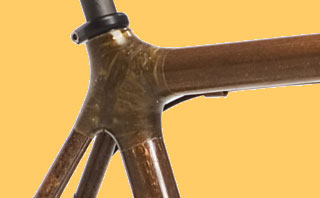 calfee bamboo bicycle joint