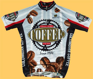 colombian coffee jersey
