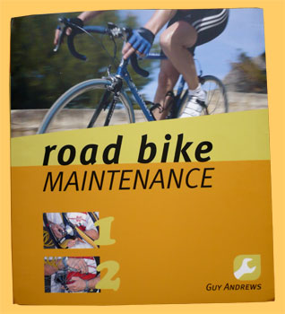 road bike maintenance