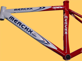 merckx tt bike