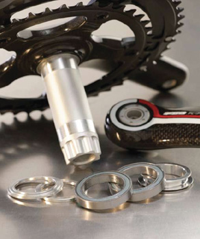 fsa bb30 chainset