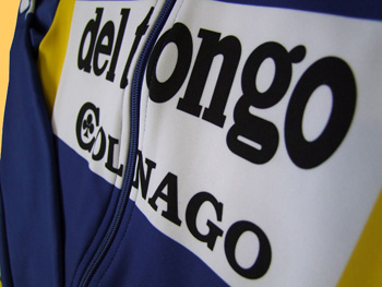 del tongo long sleeve
