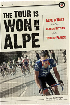 the tour is won on the alpe