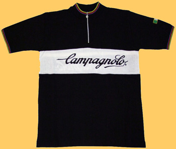 campag wool jersey
