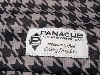 panache houndstooth training