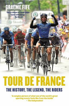 the tour de france - graeme fife