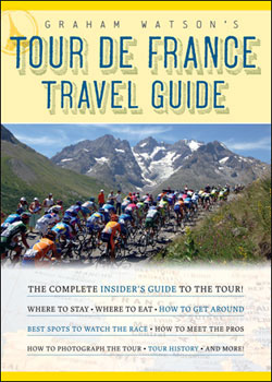 graham watson's guide to the tour de france