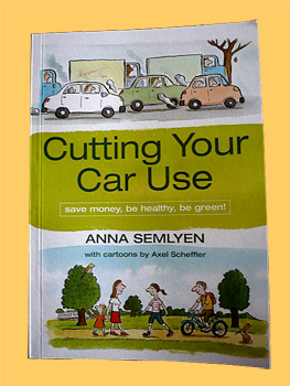 cutting car use