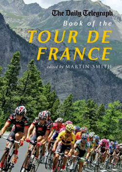 daily telegraph book of the tour de france