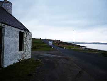 blackrock, islay