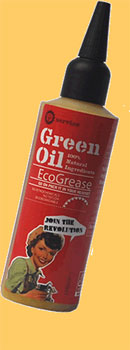 eco grease