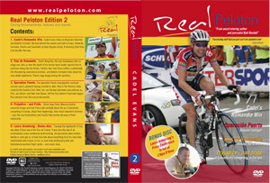 the real peloton issue two