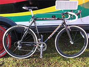 colnago c50 cross bike