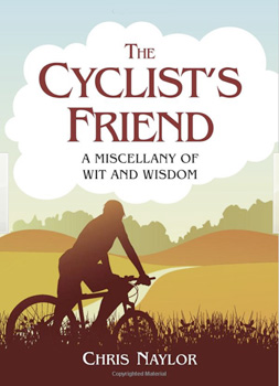 cyclists friend