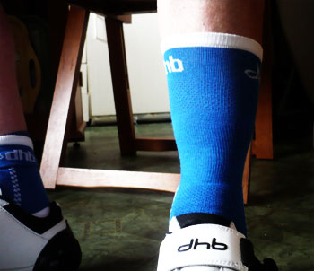dhb coolmax socks