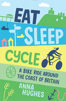 eat, sleep, cycle