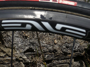 enve twenty five rim