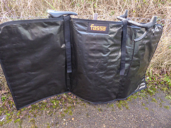 fassa bicycle protection