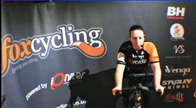fox online cycling